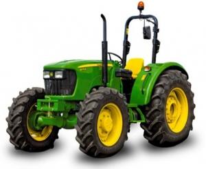 Трактор HB554