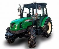 Садоводческий трактор «LS U62»